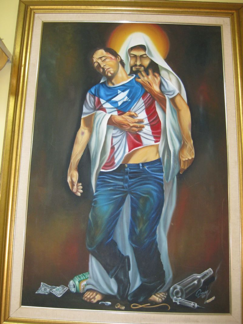Photos From Kayemevans Theworldrace Org Famous Painting Of Jesus